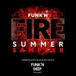 Funk'N Fire Summer Sampler
