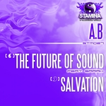 The Future Of Sound/Salvation