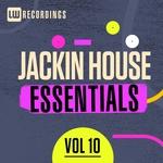 Jackin House Essentials Vol 10