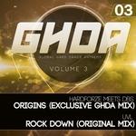 GHDA Releases S3-03 Vol 3