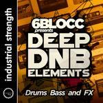 Deep DnB Elements (Sample Pack WAV/REX)