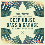 Deep House Bass & Garage (Sample Pack WAV/APPLE)
