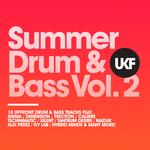UKF Summer Drum & Bass Vol 2
