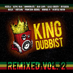 King Dubbist (remixed Vol 2)