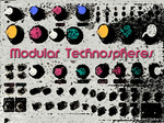 Modular Technospheres (Sample Pack WAV)