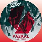 Live Free EP