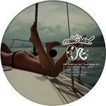 YSE SAINT LAUR'ANT - Faux Metier EP (Back Cover)