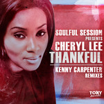 Thankful (Kenny Carpenter remixes)