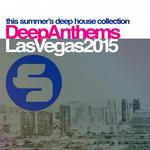 Sirup Deep Anthems Las Vegas 2015