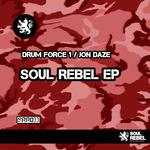 Soul Rebel EP