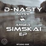 Anger/Alive