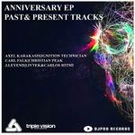 Anniversary EP Past & Present Tracks