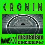 CRONIN, Paul - Mentalism (Explicit) (Front Cover)