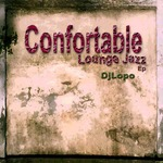 Confortable Lounge Jazz EP