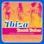 Ibiza Beach Babes (30 Sexy Beachhouse Goodies)