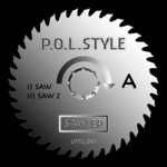 POL STYLE - Saw EP (Front Cover)
