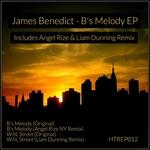 B's Melody EP