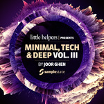 Minimal, Tech & Deep Vol 3 (Sample Pack WAV/APPLE)