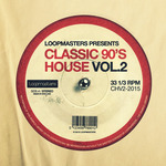 Loopmasters: Classic 90s House Vol 2 (Sample Pack WAV/APPLE/LIVE/REASON)