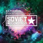 EX PLOSION - Essentia (Front Cover)