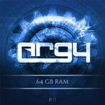 64 GB RAM