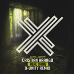 ARANGO, Cristian - Real Thing (Front Cover)
