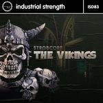 STROBCORE - The Vikings (Front Cover)
