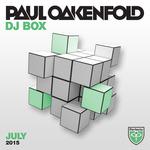 Paul Oakenfold DJ Box (July 2015)