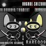 Bloodrain/Torment (remixes)