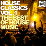 House Classics Vol 1 (The Best Of House Music)