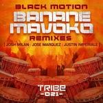 Banane Mavoko (remixes)