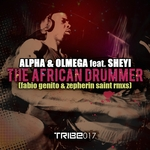 The African Drummer