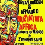 Muziki Wa Africa