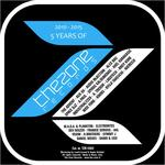 5 Years Of The Zone Records