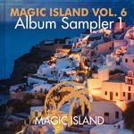 Magic Island Vol 6 (Album Sampler 1)