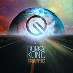 DONKAI KONG - Traffic (Front Cover)
