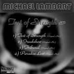 Test Of Strength EP