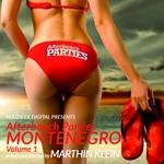 Afterbeach Parties Montenegro Vol 1