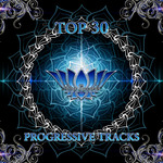 Top 30 Progressive Tracks