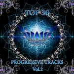 Top 30 Progressive Tracks Vol 2
