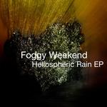 Heliospheric Rain EP