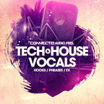 Tech & House Vocals (Sample Pack WAV/APPLE)