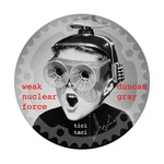 The Weak Nuclear Force