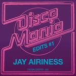 Disco Mania - Edits 1
