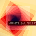 Locomotive Foliage Feeling (Real Tribal House Underground Essential)