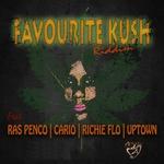 Favourite Kush Riddim EP