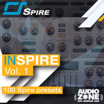 InSPIRE Vol 1 (Sample Pack Spire Patches)