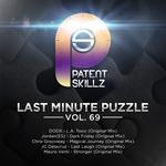 Last Minute Puzzle Vol 69