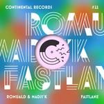 Fastlane EP