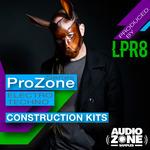 ProZone Series Feat LPR8 (Sample Pack MIDI/REX/WAV/AIFF)
